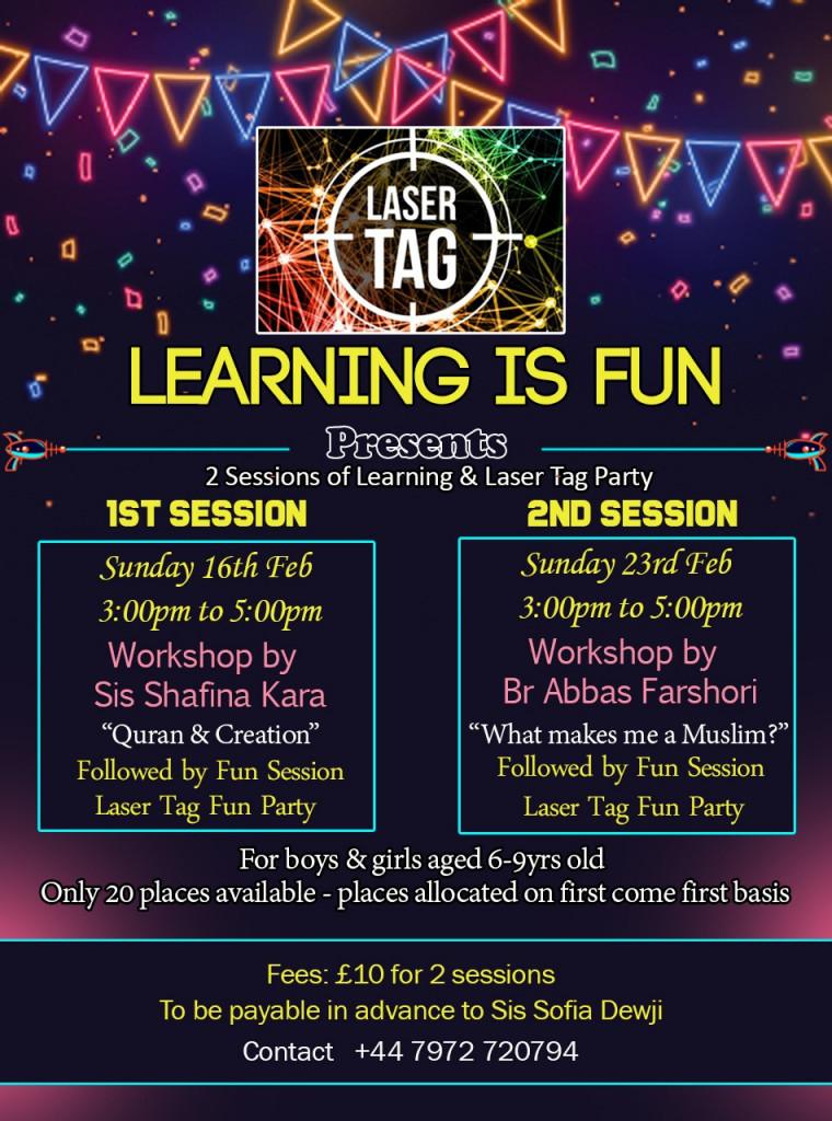 laser tag 2